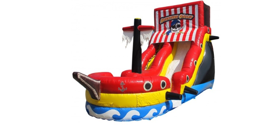 Rent Adventure Galley Inflatable