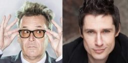 Book Greg Proops and Jeff Davis - New