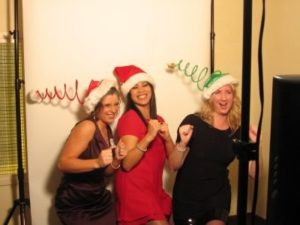 Christmas Party Entertainment - Funny Business Agency