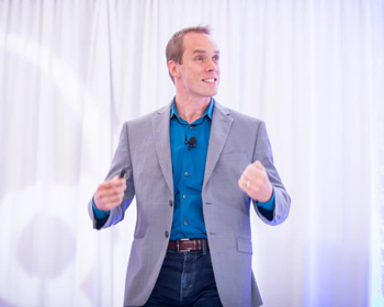 Jeff Havens - Funny Speakers - Funny Business Agency