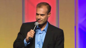 Keith Alberstadt - Clean Comedian - Funny Business Agency