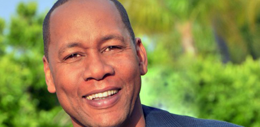 Book Mark Curry - Hire Mark Curry - Comedian