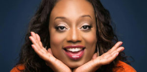 Hire Tracey Ashley - Clean Comedian