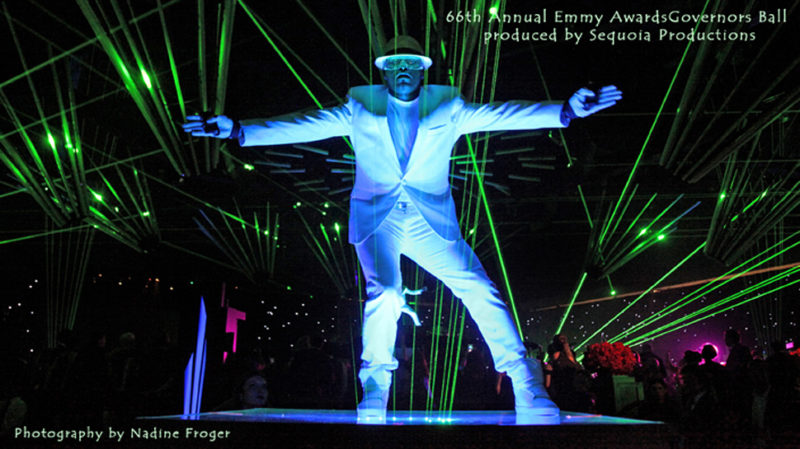 Extreme Beam Corporate Entertainment Booking