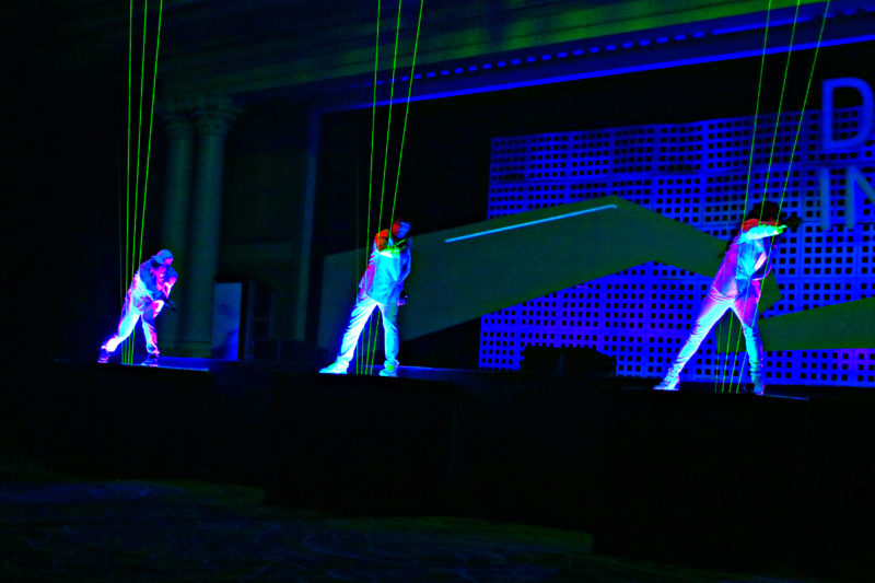 Extreme Beam Dance Group