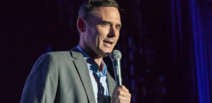 Andy Hendrickson - Virtual Comedian - Funny Business Agency