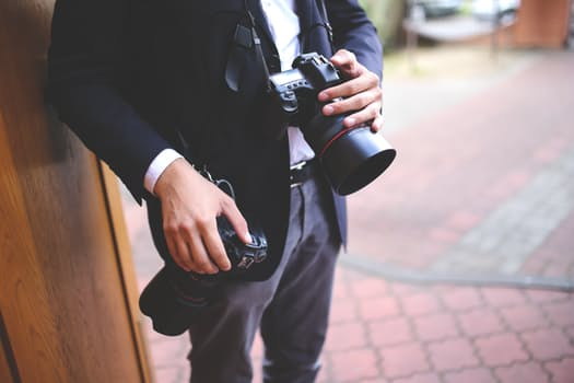 How to get unique promotional images for your event