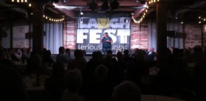 Reflecting on Gilda's LaughFest