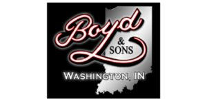 Boyd and Sons Logo