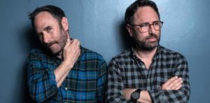 Book The Sklar Brothers