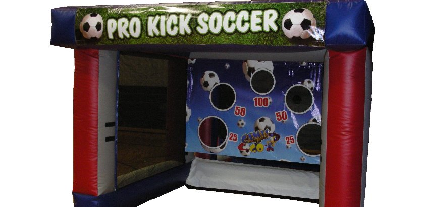 Rent Inflatable Toss Games