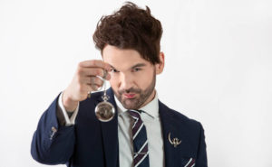 Colin Cloud Banner 3 - Mind Reader - Funny Business Agency