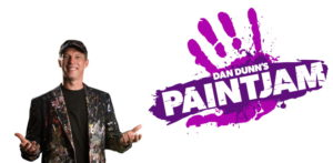 Dan Dunns PaintJam - Event Speed Painter - Virtual